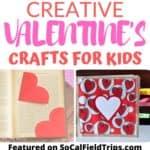 Easy Children's Valentines Day Craft
