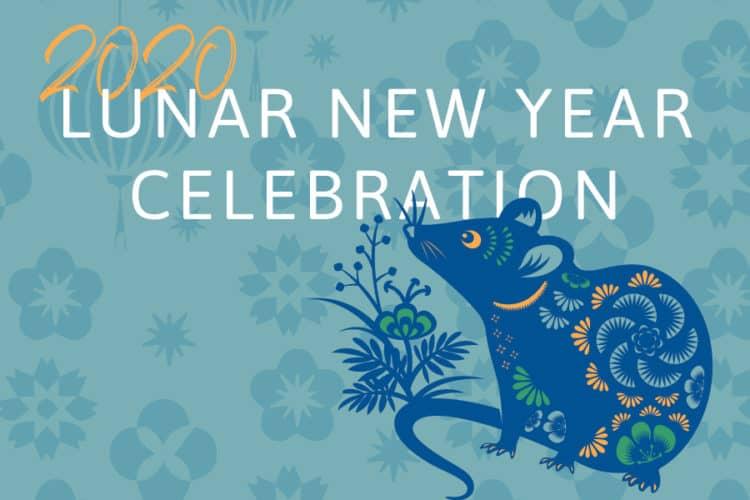 Lunar New Year Celebration Orange County