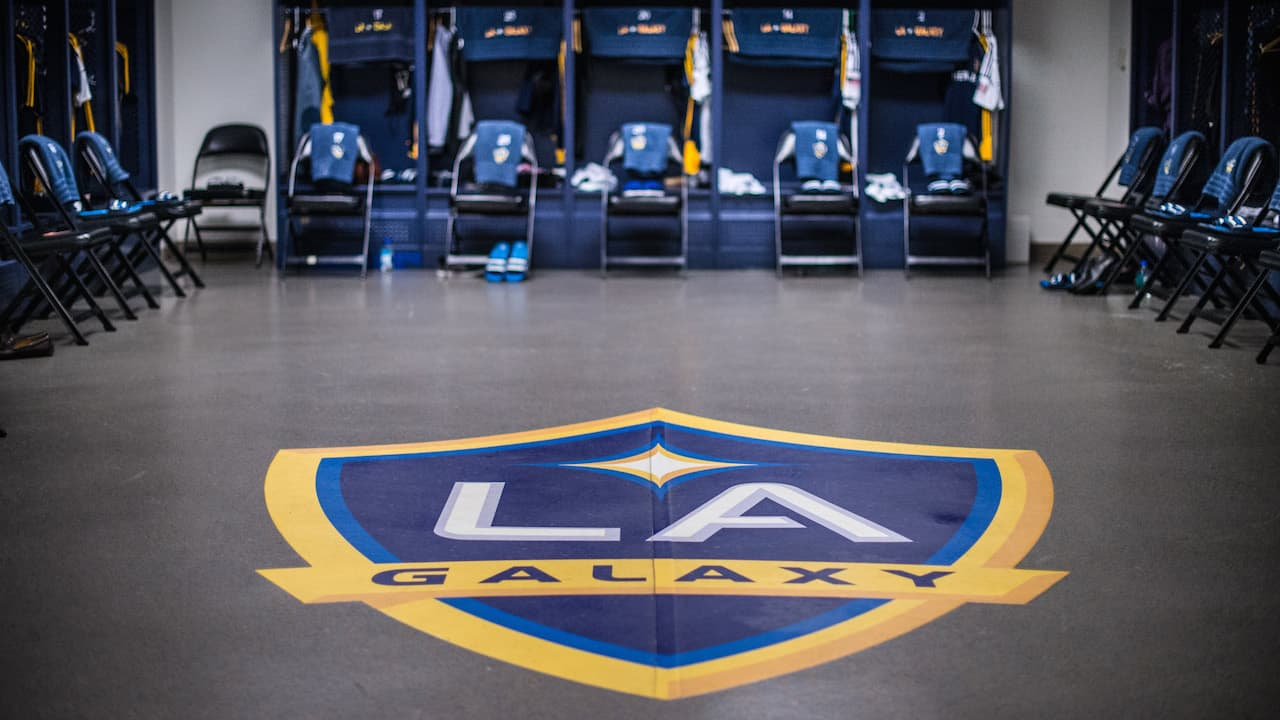 LA Galaxy Group Tours