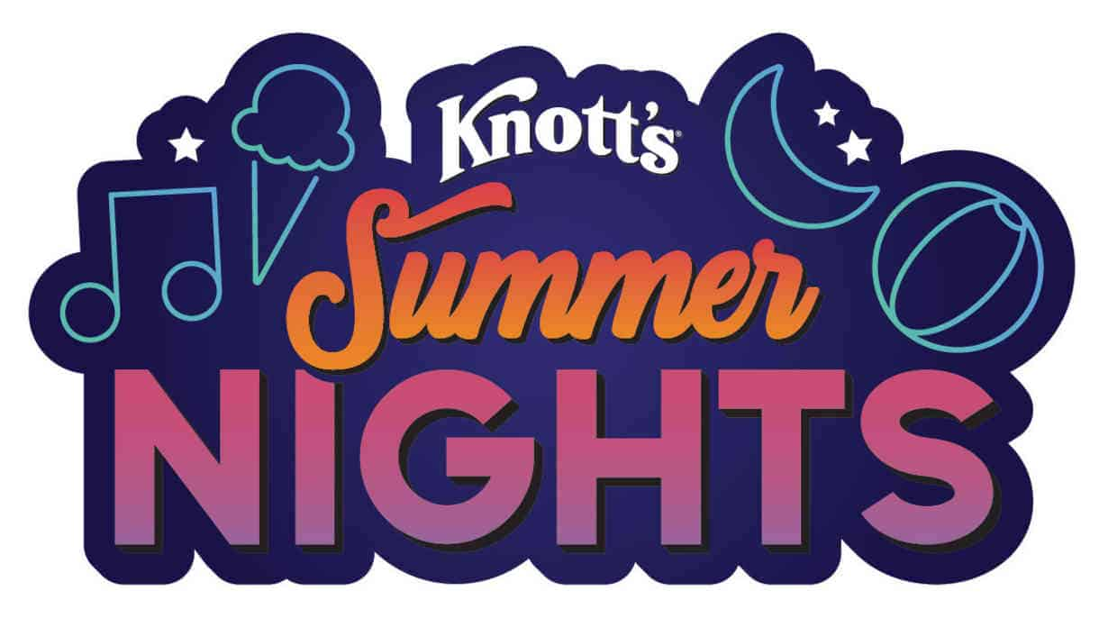 Knott's Summer Nights Tickets