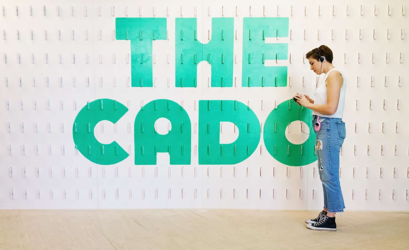 Tickets to the CADO San Marcos