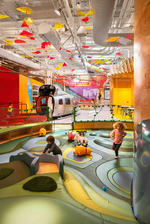 Children's Museum Santa Monica