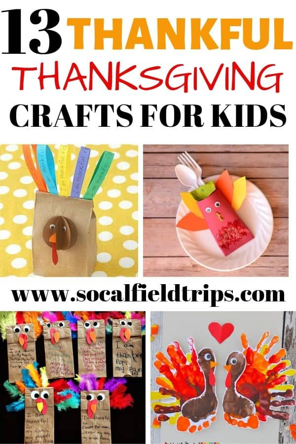 You're going to have a fantastic time making all of these fun and festive Thanksgiving crafts for kids! Each craft is specifically designed for little hands and is a great conversation starter to learn about the story of Thanksgiving. So, while your kids are crafting, they will also be learning about colonial times, Native Americans, and the first Thanksgiving! Click here to learn more..