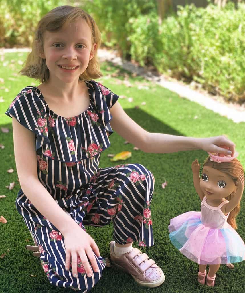 Best ballerina dolls for kids