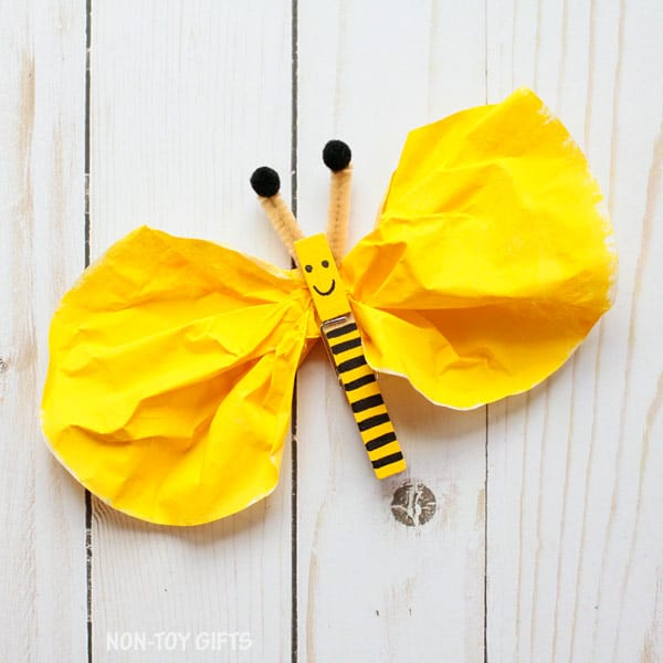 Bee Crafts For Children