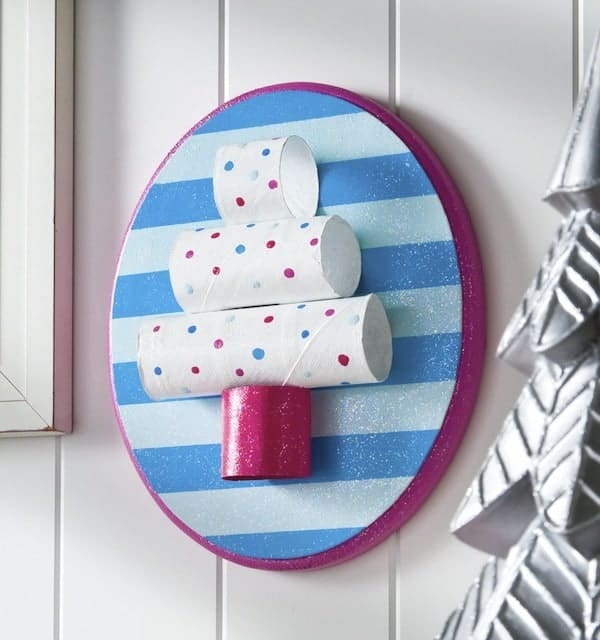 toilet paper craft for kids