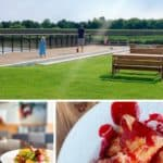 Are you looking for a unique family vacation this year? Try Bentonville, Arkansas, a town where you can explore with all of your senses: from fresh air in the Ozarks, to fresh cuisine on your plate. Bentonville is a place to see, breathe, and discover! #arkansas #familytravel #familyvacation #vacation #travel #travelblogger #travelphotography