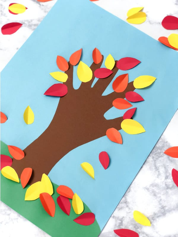 15 Fabulous Fall Crafts For Kids Socal Field Trips