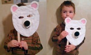 preschooler kids craft idea