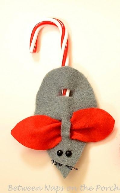 classic kids christmas craft idea