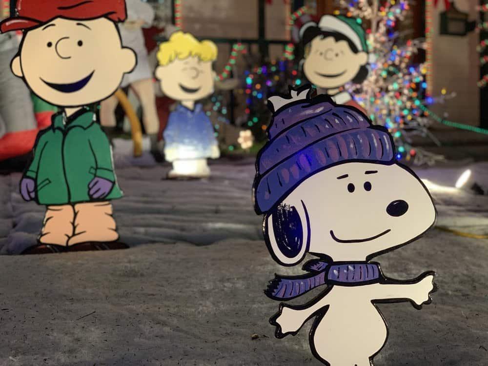 Los Angeles Best Christmas Lights