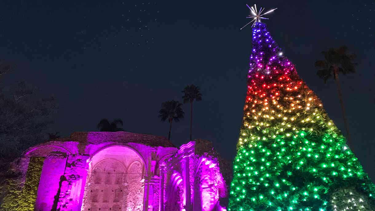 How to buy Capistrano Lights Discount Tickets
