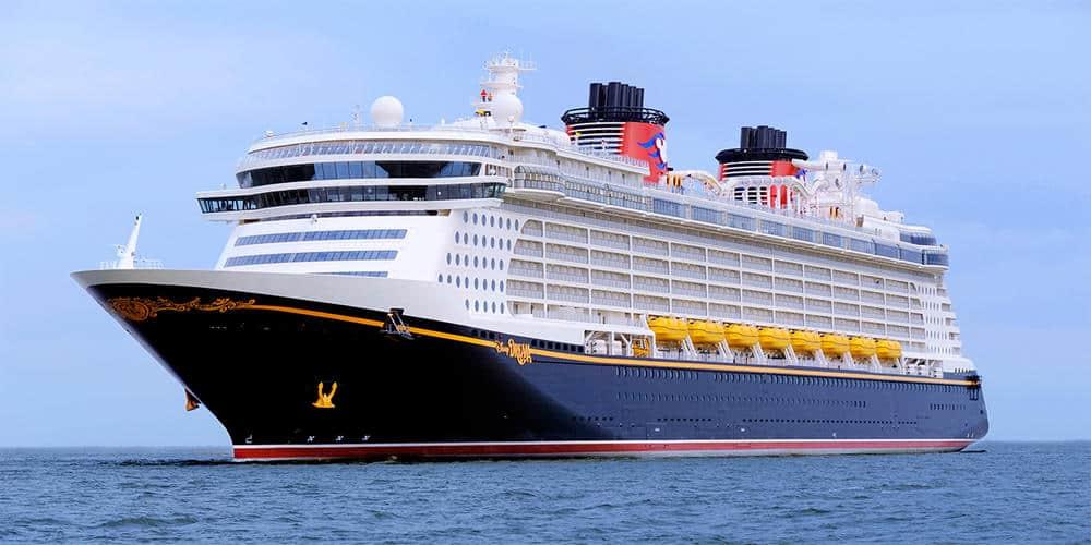 Disney Dream Cruise to Bahamas