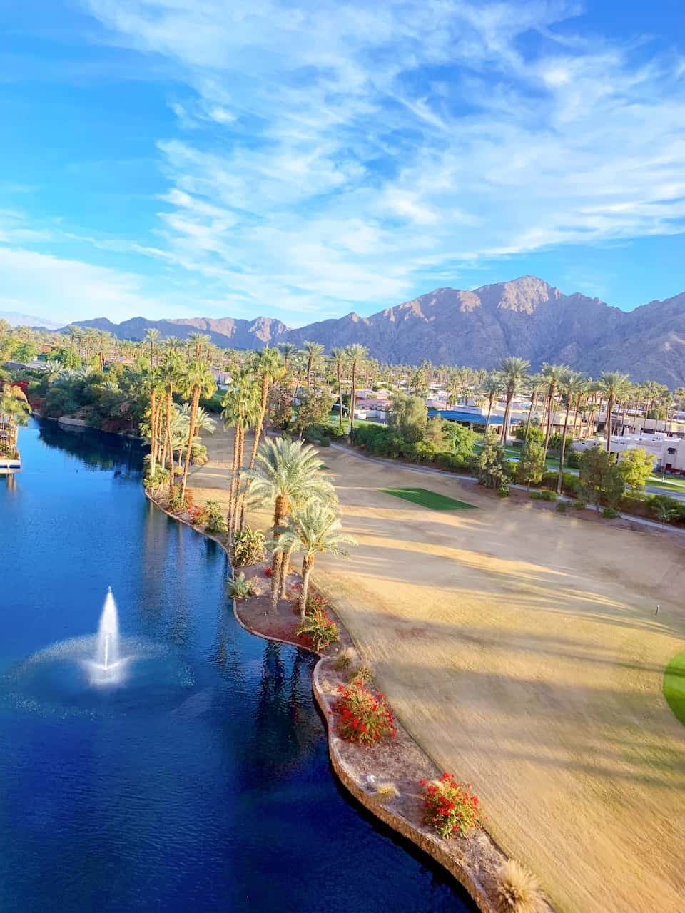 Where to stay in Indian Wells