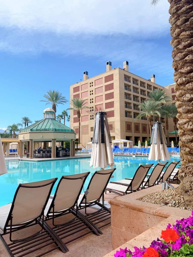 Renaissance Esmeralda Resort & Spa