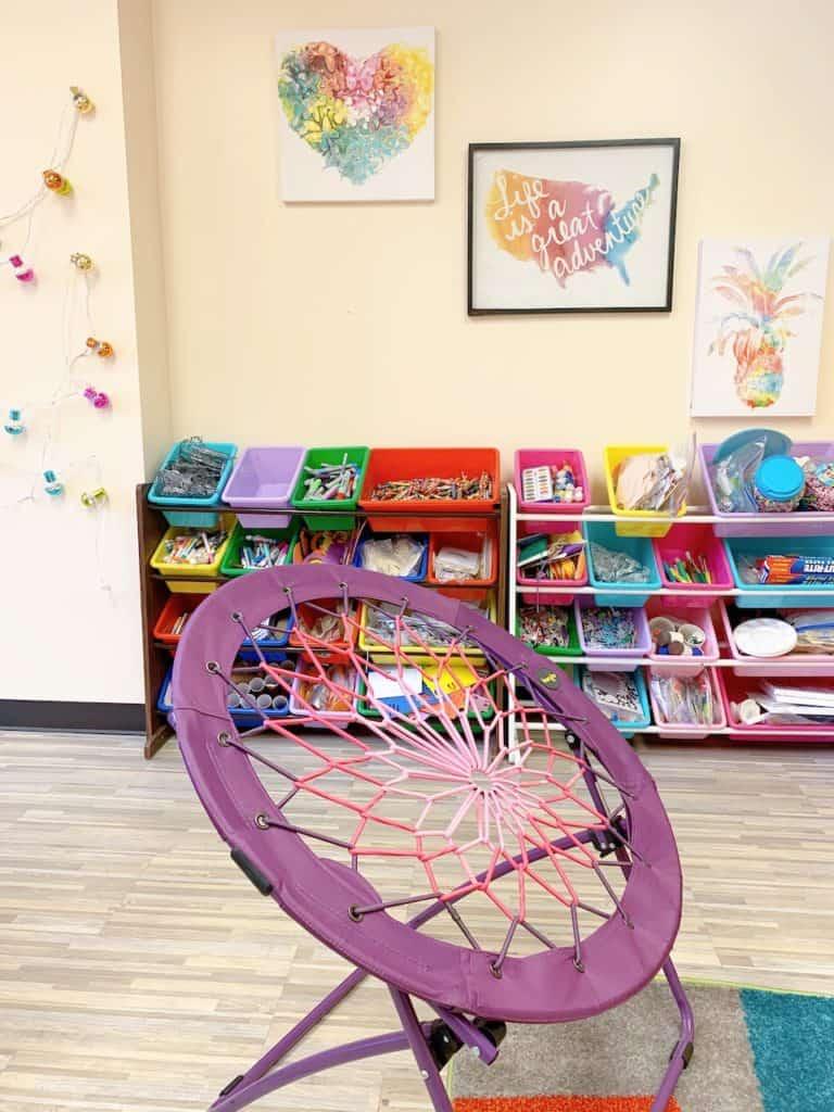 Child care at Renaissance Esmeralda Resort & Spa
