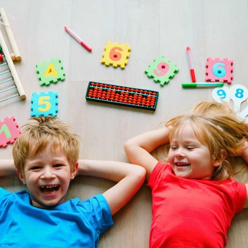 Best online math programs for kids