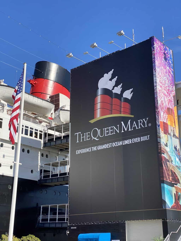 Ellis Island Experience Queen Mary Long Beach