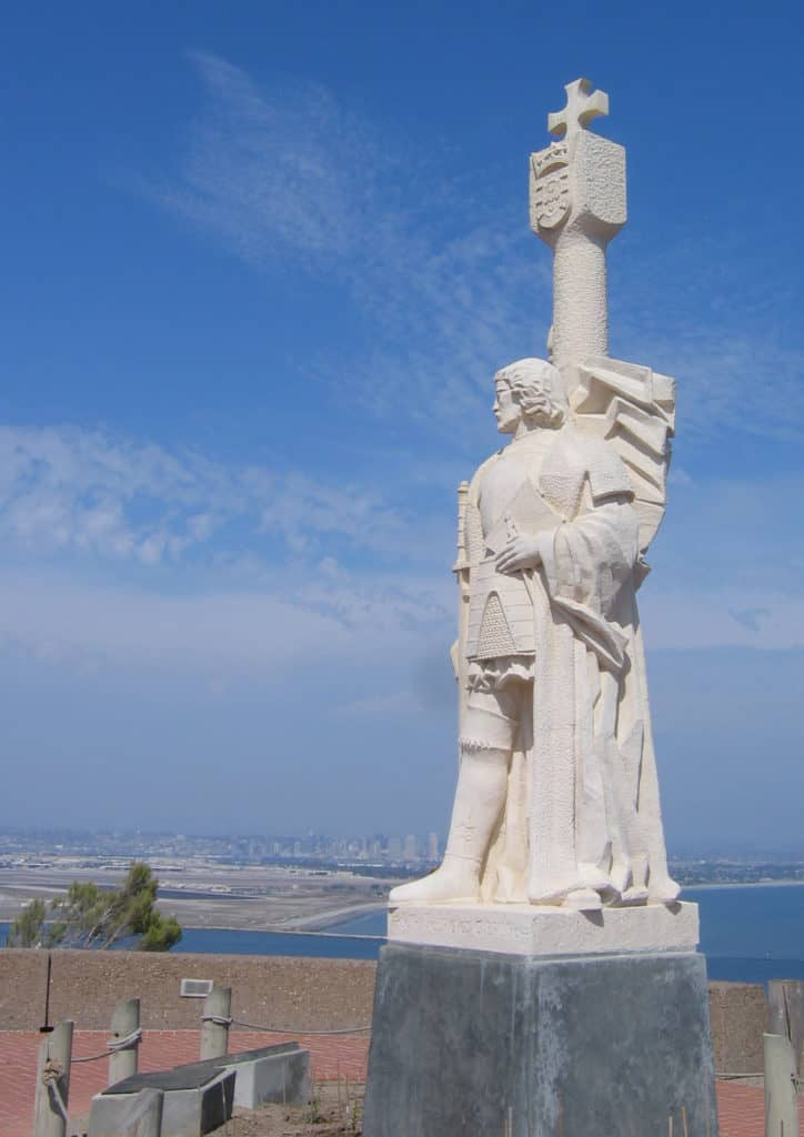 What to do at Cabrillo National Monument in San Diego