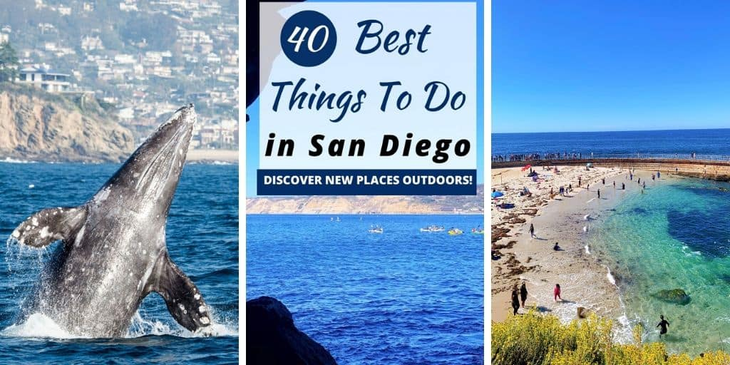 40 Best Things To Do In San Diego - SoCal Field Trips