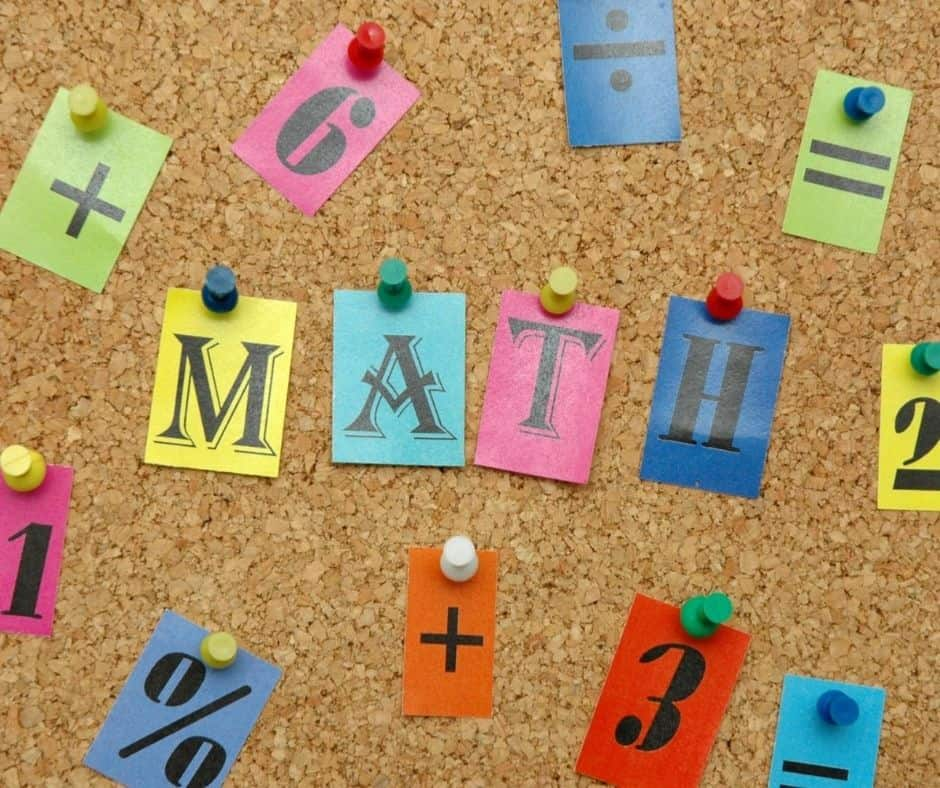 Free homeschool math programs