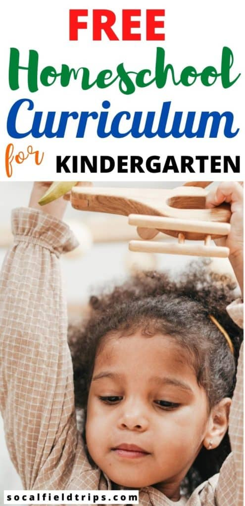 A big part of having a successful homeschool kindergarten year is to find a curriculum that works well for both you and your child. The goods news is that are there are many ways to save money on free homeschool curriculum for kindergarteners, as well as many resources to help your kids learn every subject, from math and science to art and physical education.