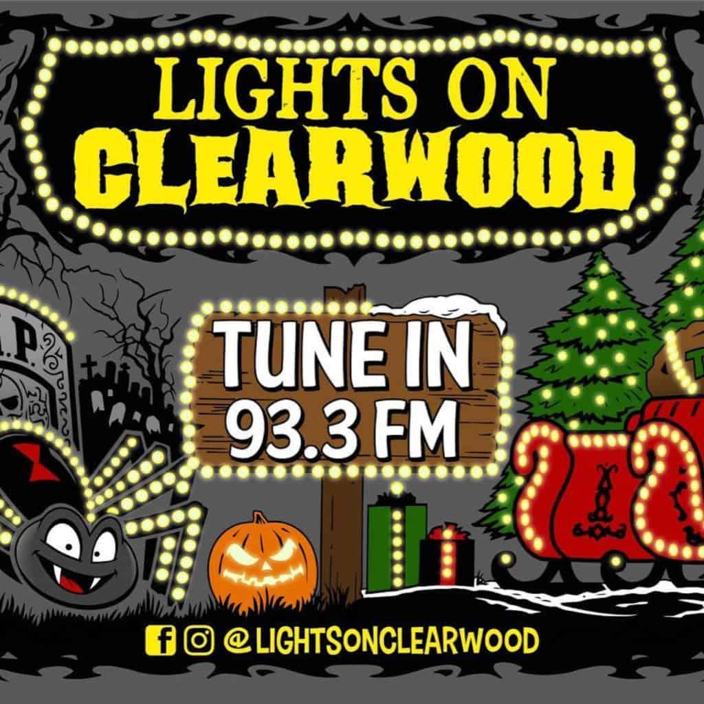 Best Christmas Lights in Riverside