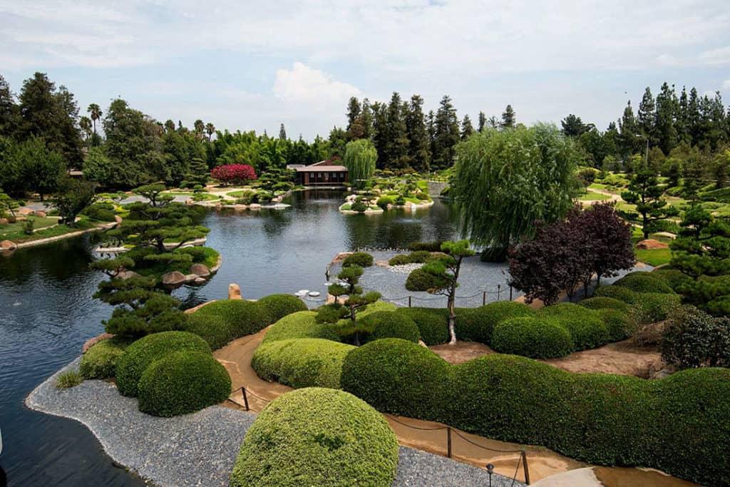 SuihoEn Japanese Garden