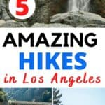 5 Best Hikes in Los Angeles