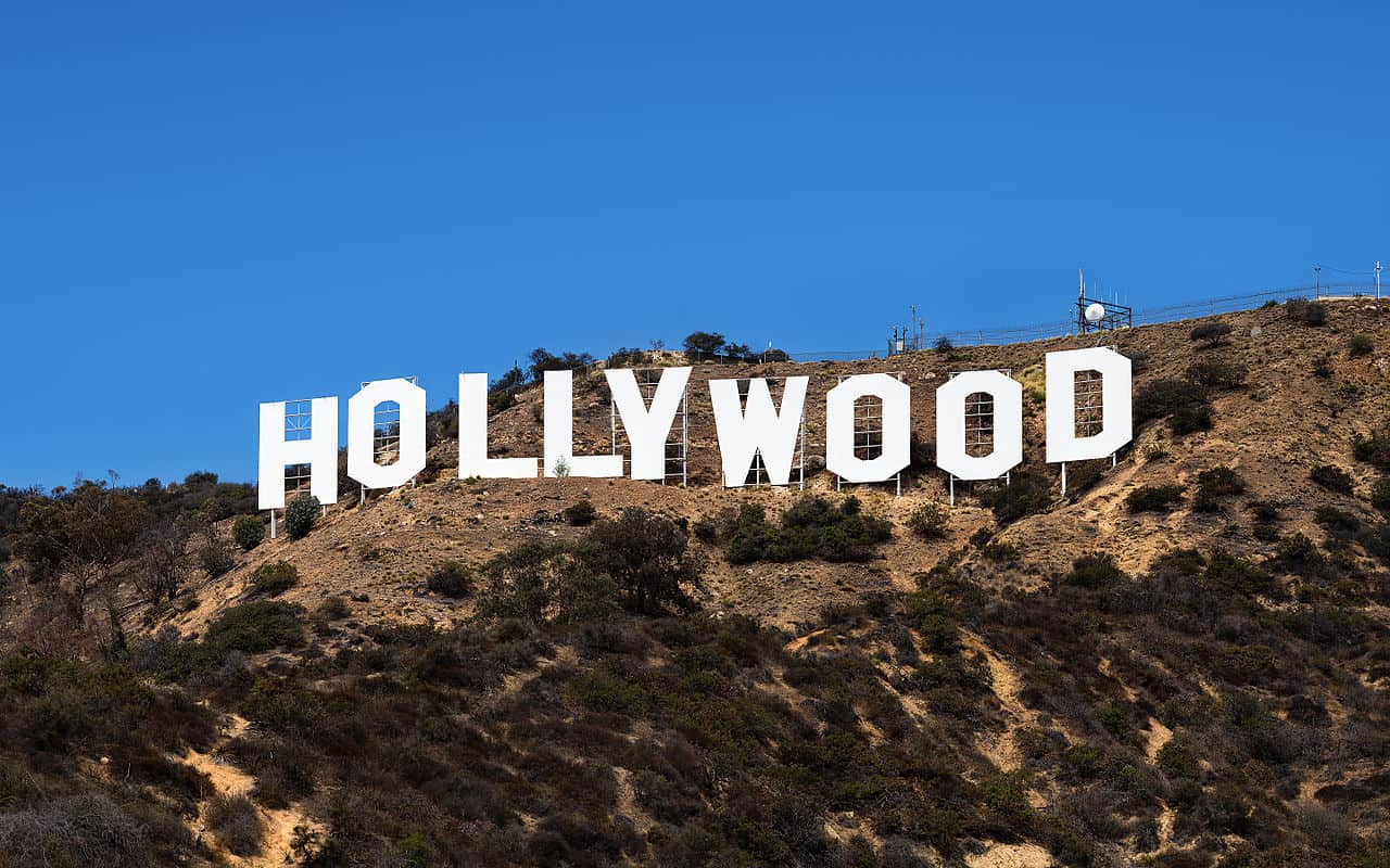 Hike to the Hollywood Sign with Kids