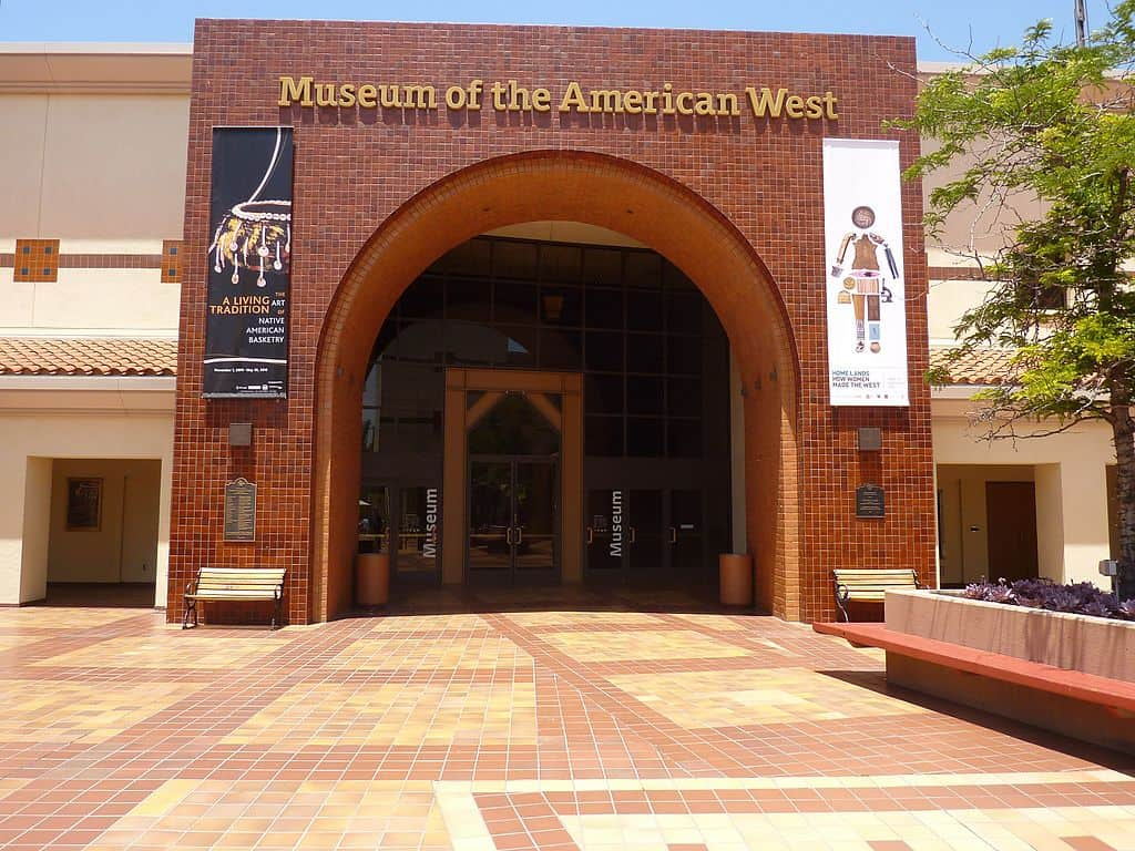 The Autry Museum in Hollywood