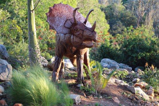 Alta Vista Botanical Gardens