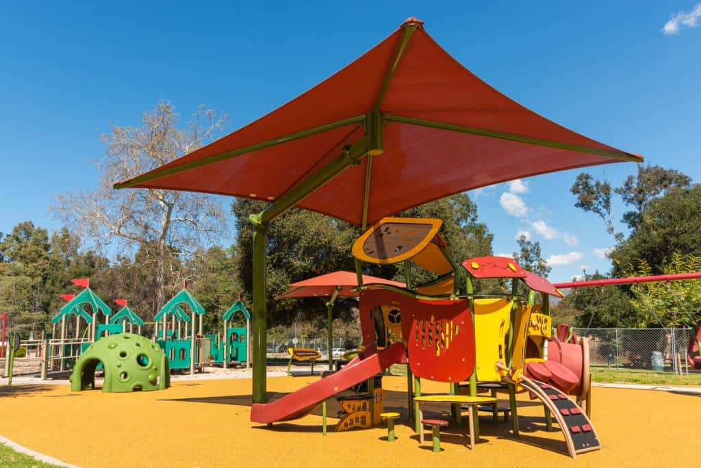 Best Parks Near Los Angeles