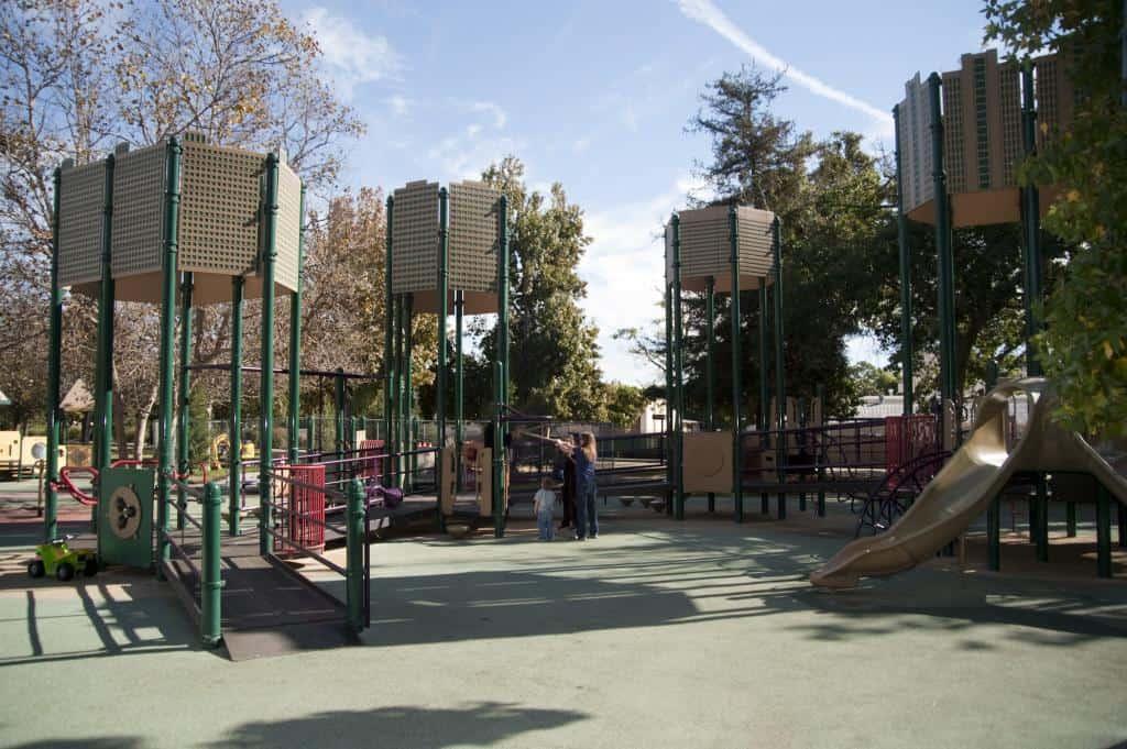 Best Parks Near LA