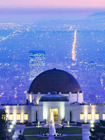 Things to do in LA with Kids