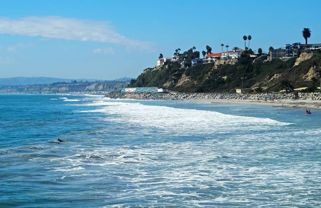 Best Beaches in Orange County California